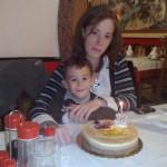 W la torta
